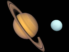 How the Saturn-Uranus opposition will affect your love life