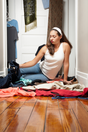 Is it Time to Clean Out Your Chiron Closet?