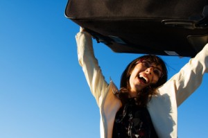 Karmic Baggage How to Lighten Your Load