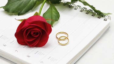 Using Astrology to Elect a Wedding Time