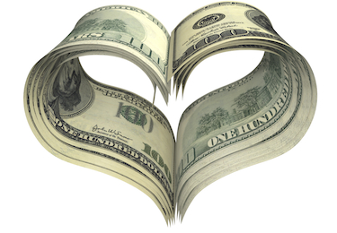 Love and Money: How Your Finances Reflect Your Relationships