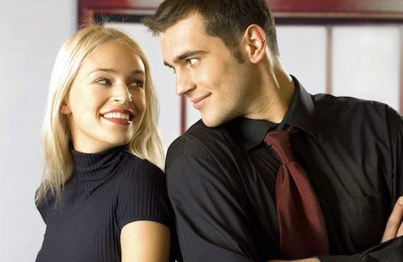 Cancer man wants to make flirtatious Gemini girlfriend