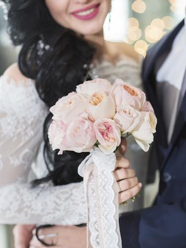 Natal Aspects That Suggest a Big Wedding